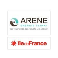 Logo ARENE