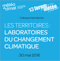 crédit Météo et Climat