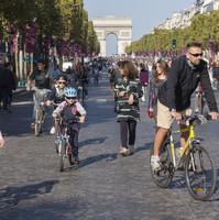 Crédit : Marc Verhille/Mairie de Paris