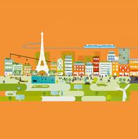 crédit : Spécimens / Agence Parisienne du Climat