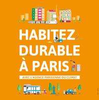 Crédit : Graphéine / Agence Parisienne du Climat