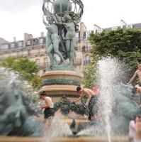 Crédits : Sophie Robichon, Mairie de Paris