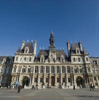 ©Marc Verhille, Mairie de Paris