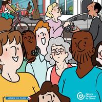 Guide citoyen Paris pour le climat