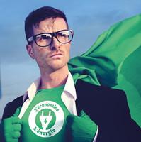 Economiser l'énergie et devenez un héros du quotidien