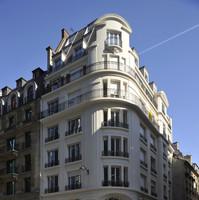 Crédit : Frédéric Achdou / Paris Habitat
