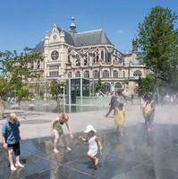 Crédit photo : Jean-Baptiste Gurliat - Mairie de Paris