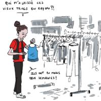 Tommy Dessine - Agence Parisienne du Climat