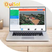 Solution en ligne OuiSol
