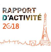 Rapport d'activité APC 2018