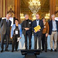 Grand Prix du Jury des Trophées CoachCopro