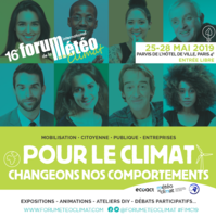Forum International Météo et Climat