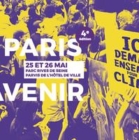Paris de l'avenir