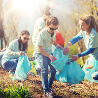 © World Clean Up Day