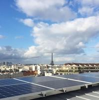PV-rénovation © REEZOME / Installation panneaux solaires photovoltaiques - Rendez-vous copro Agence Parisienne du Climat