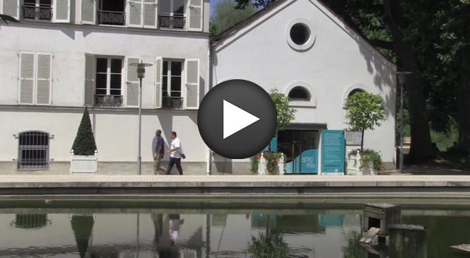 vidéo Anned Ged, Directrice de l'Agence Parisienne du Climat