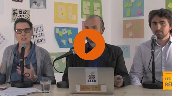 Vidéo CLER les aides financières