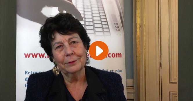 Anne Girault_Forum parisien de la rénovation énergétique