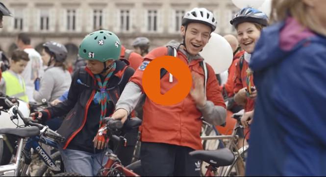 Le Grand Paris est-il cyclable ?