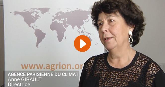Accélérer la transition énergétique avec Anne Girault