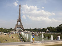 Appel à expérimentation Paris