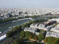 ressource eau paris
