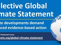 Collective Global Climate Statement