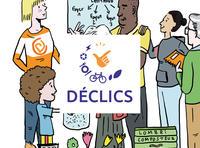 Inscrivez-vous au défi Déclics pour agir concrètement pour la planète !