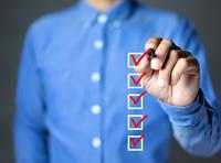 Check list rénovation énergétique