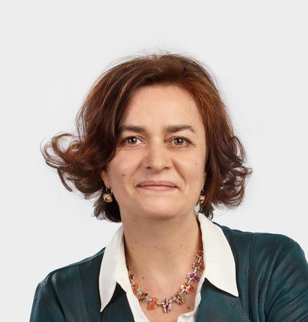 Cécile Gruber
