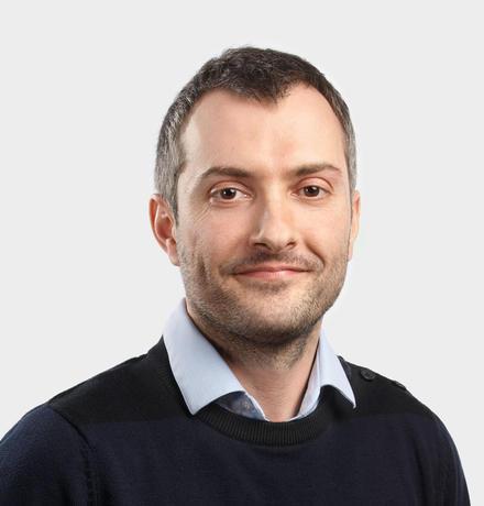Fabrice Fouriaux