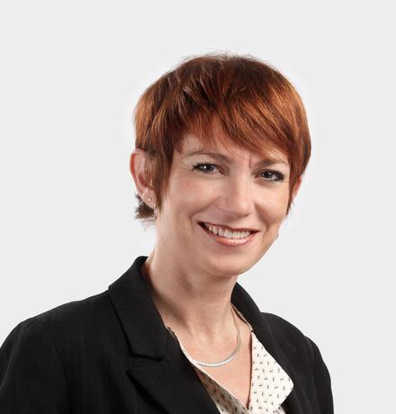 Sandra Chateau