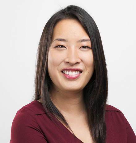 Julie Trang