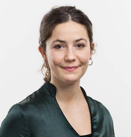 Justine Bichon