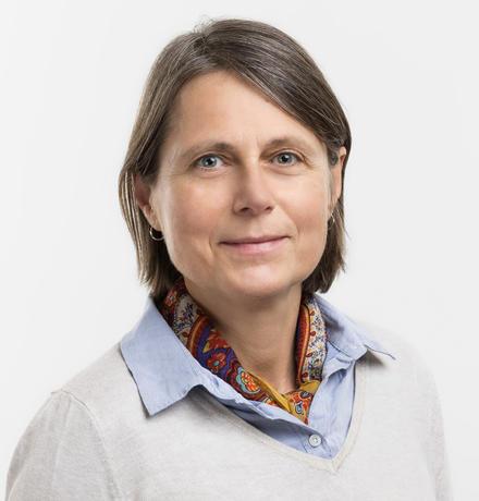 Patricia Grêlé