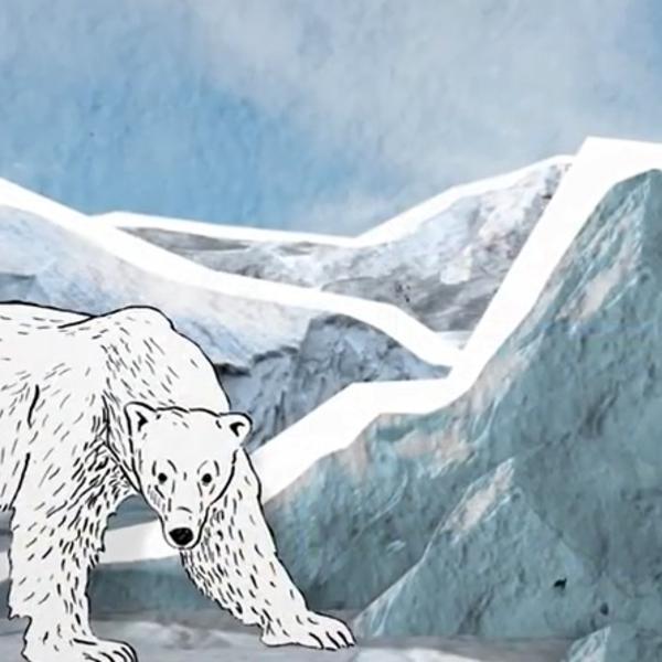 FUN MOOC : Causes et enjeux du changement climatique