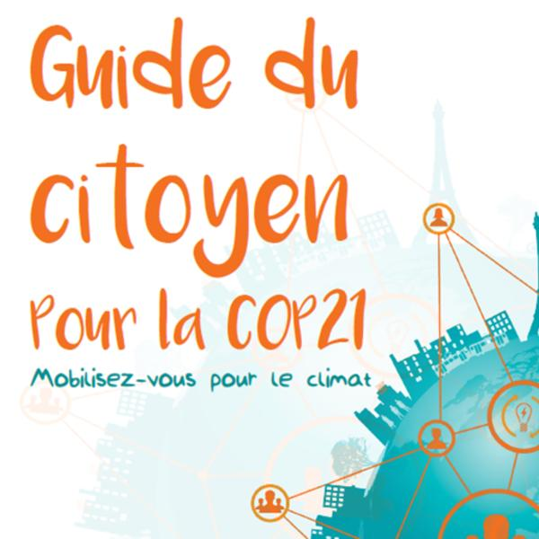 Couverture Guide Citoyen