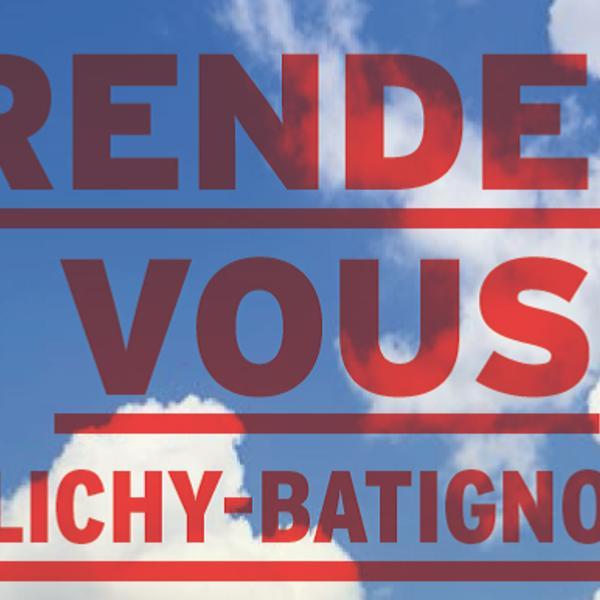 Rdv Paris Batignolles
