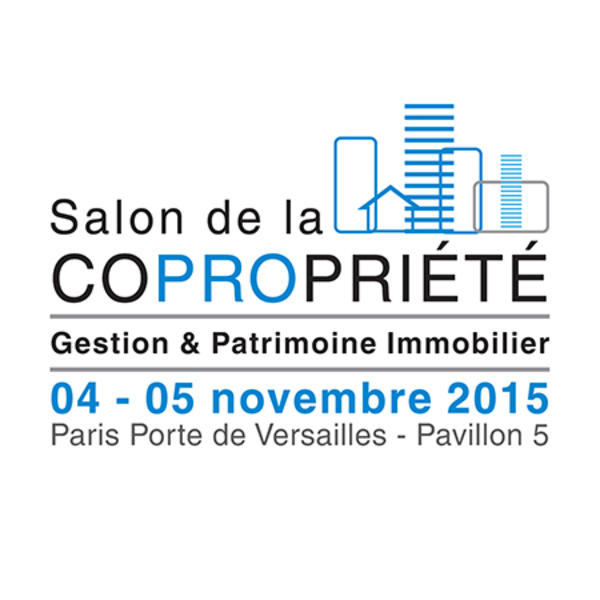 Salon national de la copropri t agence parisienne du climat for Salon des ce paris 2015