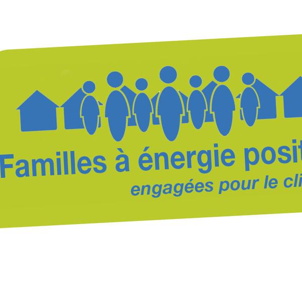 Familles à Energie Positive
