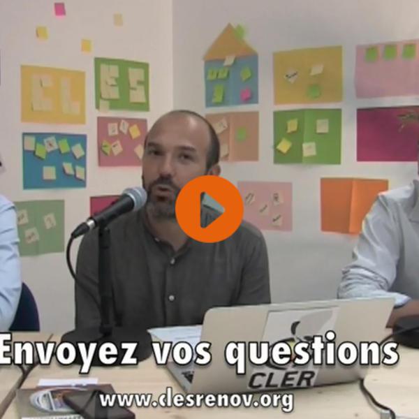 Vidéo - locataires : faites le point sur vos consommations - Les Clés de la Rénovation