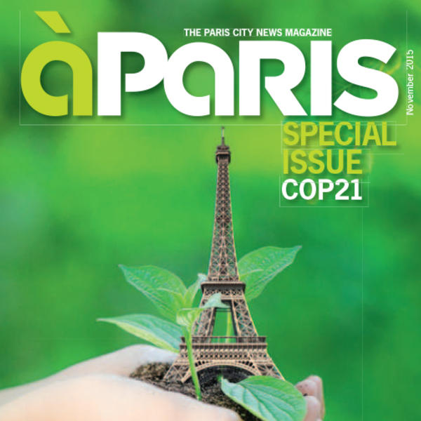 Magazine àParis