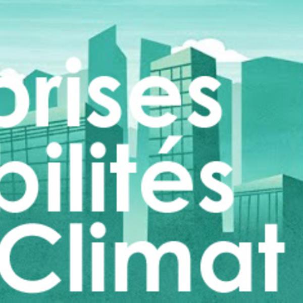 Entreprises, Mobilités & Climat par Colibree