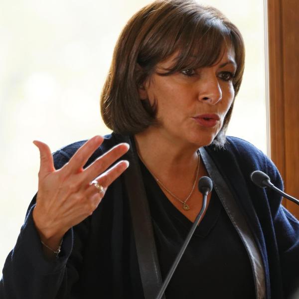 Anne Hidalgo : CoachCopro® pour les pros