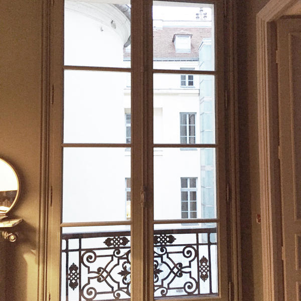 Changer ses fenêtres en copropriété, mode d'emploi
