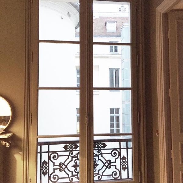 Superieur Changer Ses Fenêtres En Copropriété, Mode Du0027emploi