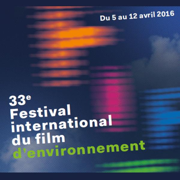 Festival international du film de l'environnement
