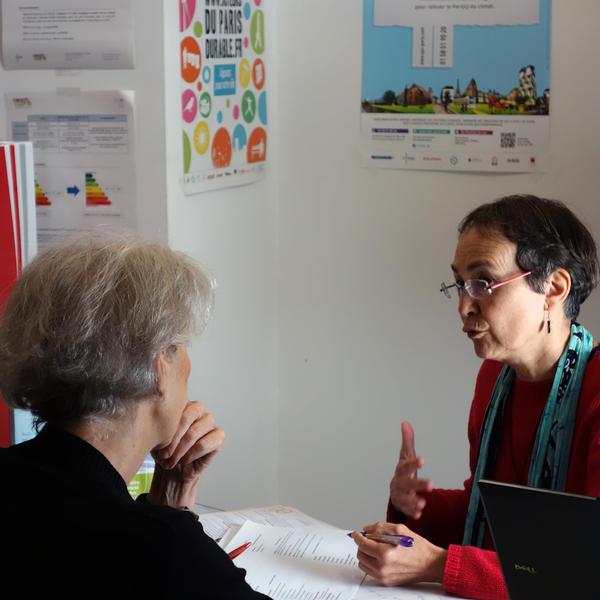 Candidatez à Eco-rénovons Paris