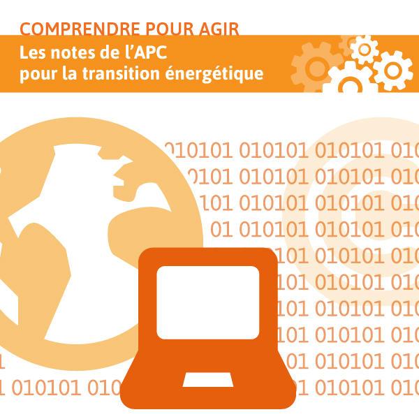 Les données numériques pour la ville durable de demain