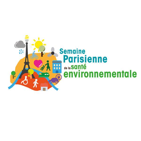 Semaine Parisienne de la santé environnementale
